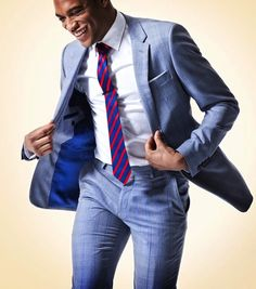 Indochino The Ultimate Summer Collection