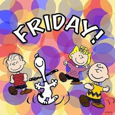 Friday Peanuts Gang friday happy friday tgif good morning friday quotes good morning quotes friday quote good morning friday quotes about friday Snoopy Love, Snoopy And Woodstock, Snoopy Hug, Good Morning Picture, Morning Pictures, Good Morning Images, Morning Pics, Morning Quotes, Charlie Brown Characters