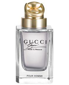Gucci Made to Measure Eau de Toilette, 1.6 oz