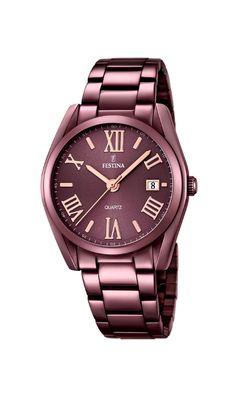 12 beste afbeeldingen van Festina horloges - Moda 7160cebd246