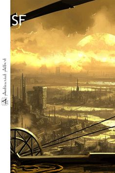 Steampunk Wallpapers for Laptops with ID 7733 on Techno category in HD Wallpaper Site. Steampunk Wallpapers for Laptops is one from many HD Wallpapers on Techno category in HD Wallpaper Site. Steampunk City, Ville Steampunk, Steampunk Kunst, Steampunk Fashion, Steampunk Images, Steampunk Couture, Wallpaper City, Sci Fi Wallpaper, World Wallpaper