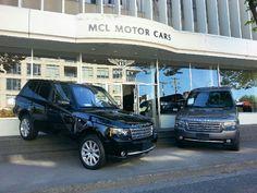 MCL Motor Cars