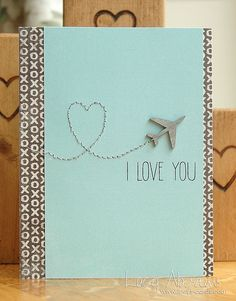 I Love You by Lucy Abrams, via Flickr