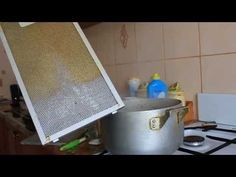 Как почистить вытяжку от жира. - YouTube