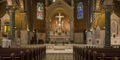 Image result for St. Cecilia's church Brooklyn