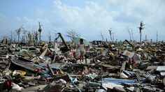 Typhoon haiyan photo essay pictures