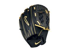 Nike Diamond Elite Prospect (Regular/Full Right) Mens Baseball Fielding Glove - $40.00 cheap.