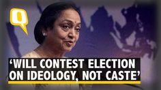 """I Will Fight for the Destruction of Caste System"": Meira Kumar"