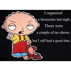 Stewie Griffin ❤ buwahahaaaaa!