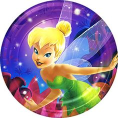 tinkerbell party ideas - food, decorations, etc