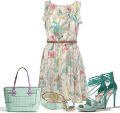 """Untitled #1314"" by barbarapoole on Polyvore"