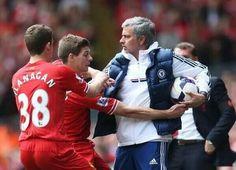 CFC vs Liverpool