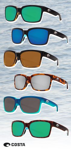 Costa Sunnies for Laid-Back Summer Livin': http://eyecessorizeblog.com/2015/08/costa-sunnies-laid-back-summer-livin/