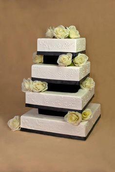 Torta VINTAGE ROSE