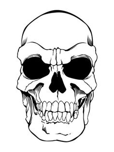 Toon Skull (Unhooded Skeletor perhaps?)