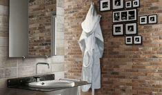 Intercodam Tegels B.V. (Product) - BRICKS, keramische baksteen look - architectenweb.nl