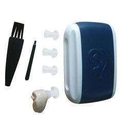 [BOGO]  Mini In-Ear Hearing Aid