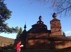 Wooden Churches of the Slovak part of the Carpathian Mountain Area Carpathian Mountains, Russian Orthodox, Trip Advisor, Religion, Places To Visit