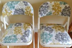 Hometalk :: Extra {Pretty} Easter Seating