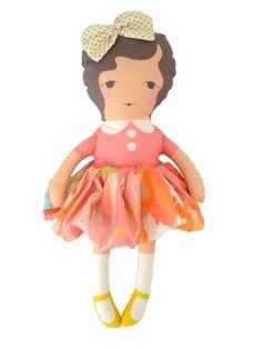 the isla doll