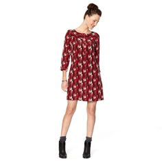 FOSSIL® Clothing Dresses & Skirts:Women Eve Dress WC8432 - use as tunic
