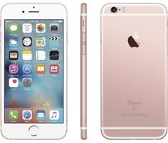 Apple-iPhone-6s-16GB-AT-T-Smartphone-Gold-Silver-Rose-Gold-Gray