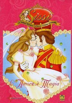 principessa sissi cartone animato - Cerca con Google