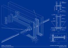 Renzo Piano and Tectonic Chronic at Forth Worth's Kimbell