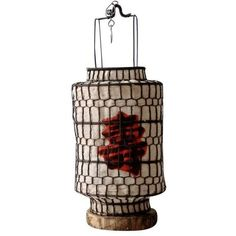 Vintage Chinese Wire Lantern ($118) ❤ liked on Polyvore featuring home, home decor, candles & candleholders, decorative objects, wire lantern and wire home decor