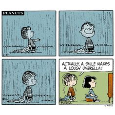 A rainy afternoon with Linus Charlie Brown Comics, Charlie Brown And Snoopy, Peanuts Cartoon, Peanuts Snoopy, Peanuts Comics, Snoopy Comics, Fun Comics, Snoopy Love, Snoopy And Woodstock