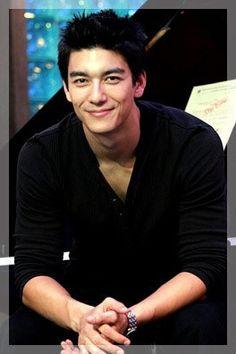 korean actors very handsome guy