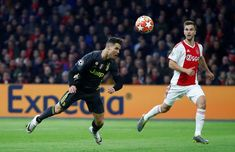 Ajax win the semi final of the champion league for the first time in 22 years. Man Of The Match, The Man, Manchester City, Manchester United, Raphael Varane, Latest Football News, Semi Final, Uefa Champions League, Cristiano Ronaldo