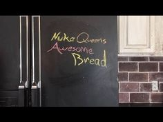 RECIPE: Nuke Queen's Awesome Bread - YouTube