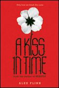 A Kiss in Time by Alex Flinn.  A modern take on Sleeping Beauty, told from his point of view as well as hers.