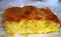 cookthebook: Σέρβικη τυρόπιτα/Serbian Cheese pie