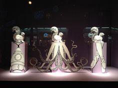 Le Bon Marché windows 2013, Paris » Retail Design Blog