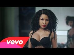 Nicki Minaj - Only Official Video feat Drake, Lil Wayne and Chris Brown