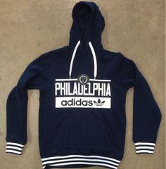 Philadelphia Union - Adidas Hoody