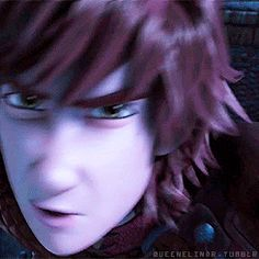 """RTTE   Hiccup   Talking to Johann pt. 3. """"Johann! Where. Is. Heather. Going?"""""""