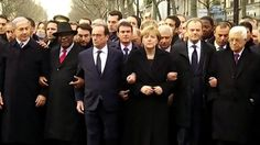 Holder, Top US Official In Paris For Terror Talks, Not Seen At Unity March - Tea Party Command Center