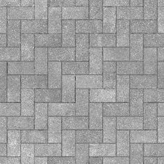 Textures   -   ARCHITECTURE   -   PAVING OUTDOOR   -   Concrete   -  Herringbone…