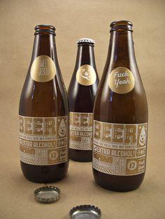 Beer by Renee Fernandez and Ryan Rhodes