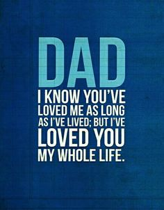 Happy fathers day sayings day quotes from daughter son,Funny happy fathers day messages from wife husband to dad.Best sayings for daddy on 2016 year father day.Dad is my hero,role model,best friend sayings. Best Family Quotes, Great Quotes, Quotes To Live By, Inspirational Quotes, The Words, Love You Dad, Dad Day, Daddys Girl, Girl Quotes