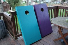 How to Build Custom Cornhole Boards (and Impress Your Friends) | 20 Something Magazine