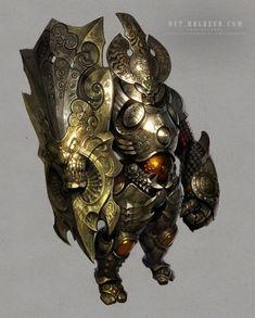 power shield by Holdeen
