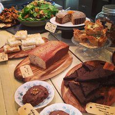 Bakers & Roasters - Breakfast, Brunch, Lunch, Baked Goods & Espresso Bar.