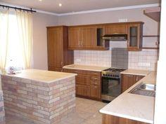 konyha Kitchen, Table, Furniture, Home Decor, Cuisine, Homemade Home Decor, Home Kitchens, Tables, Home Furnishings