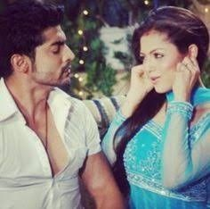 Drashti Dhami & Gurmeet Choudhary as Geet and Maan ~~ Geet Hui Sabse Parayi Classy Couple, Love Couple, Best Couple, Best Movie Couples, Gurmeet Choudhary, Drashti Dhami, Indian Drama, Indian Movies, Tv Actors