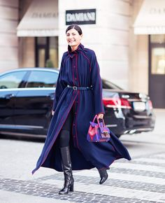 10-Second Styling Tips Every Woman Should Know via @WhoWhatWear