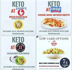 A low-carb diet puts your body into a natural state of ketosis (Image Keto Diet Fast Food, Fast Healthy Meals, Keto Food List, Keto Diet Plan, 30 Diet, Keto Foods, Keto Meal, Low Glycemic Diet, Low Carb Diet